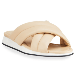 Perle Sandal product shot front view