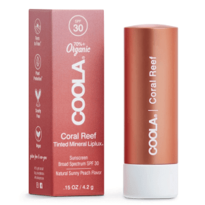 Coral Reef Mineral Liplux SPF30