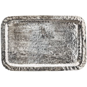 Mission Nickel Tray product shot front view