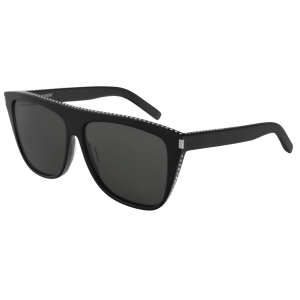 SL 1 Rectangle Sunglasses product shot front view
