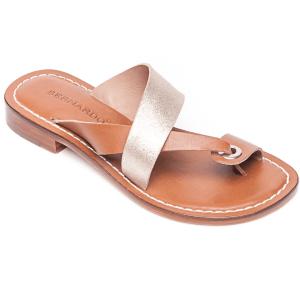 Tia Toe Ring Sandal