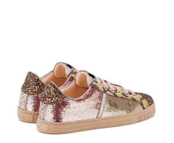 Sade Bling Sneaker