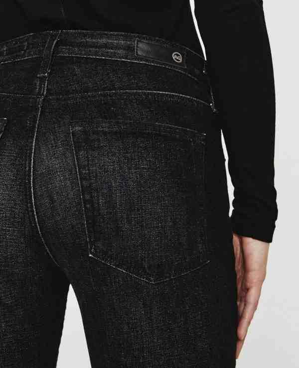 Jodi Crop Jean
