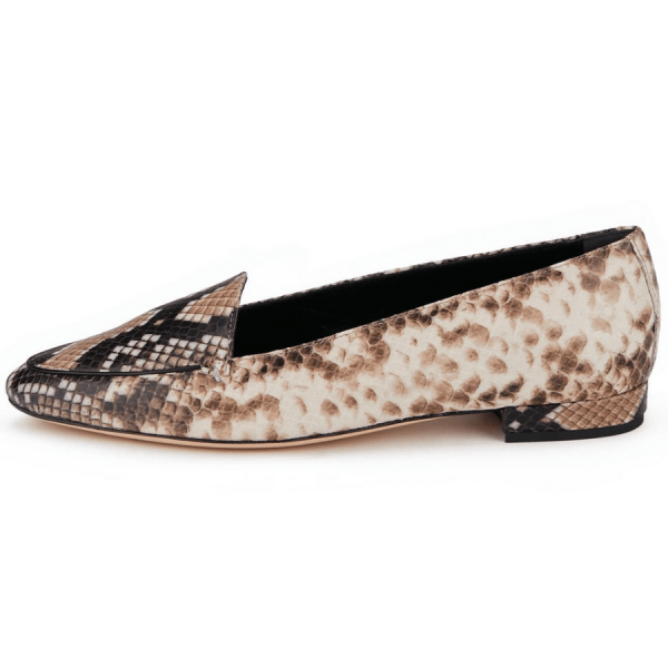 Seraphina Loafer