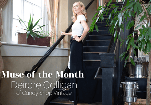 August Muse of the Month