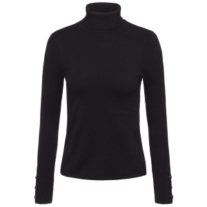 Odette Button Sleeve Sweater
