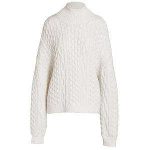 Kenny Wool Turtleneck Sweater
