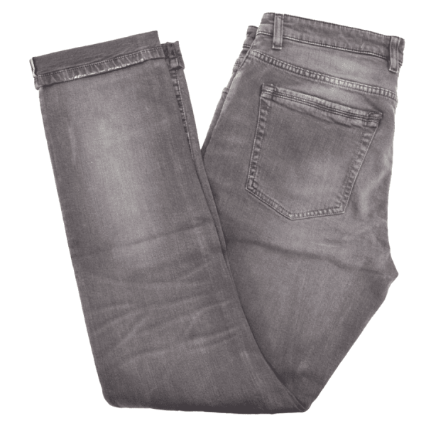 5 Pocket Stretch Pant in Anthracite