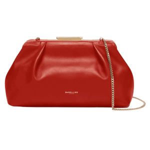 Florence Bag in Rouge