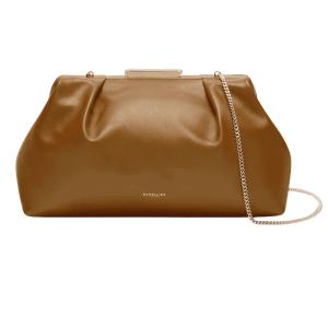 Florence Bag in Ochre