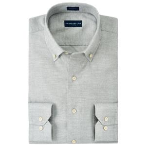 Butte Herringbone Sport Shirt