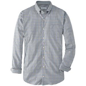 Richmond Cotton-Blend Sport Shirt