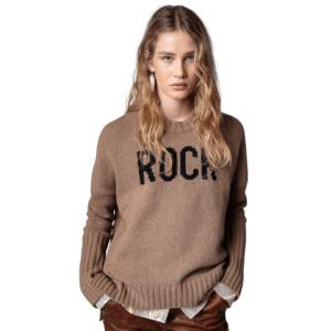 Malta Rock Sweater