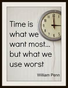 finding time2