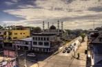 Down Town Paramaribo