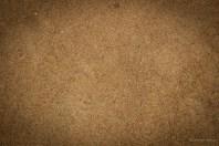 Sand!