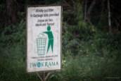 Litter free