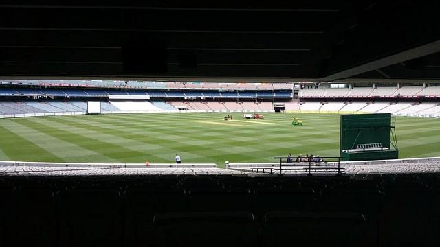 Top 10 Biggest cricket Stadium In World