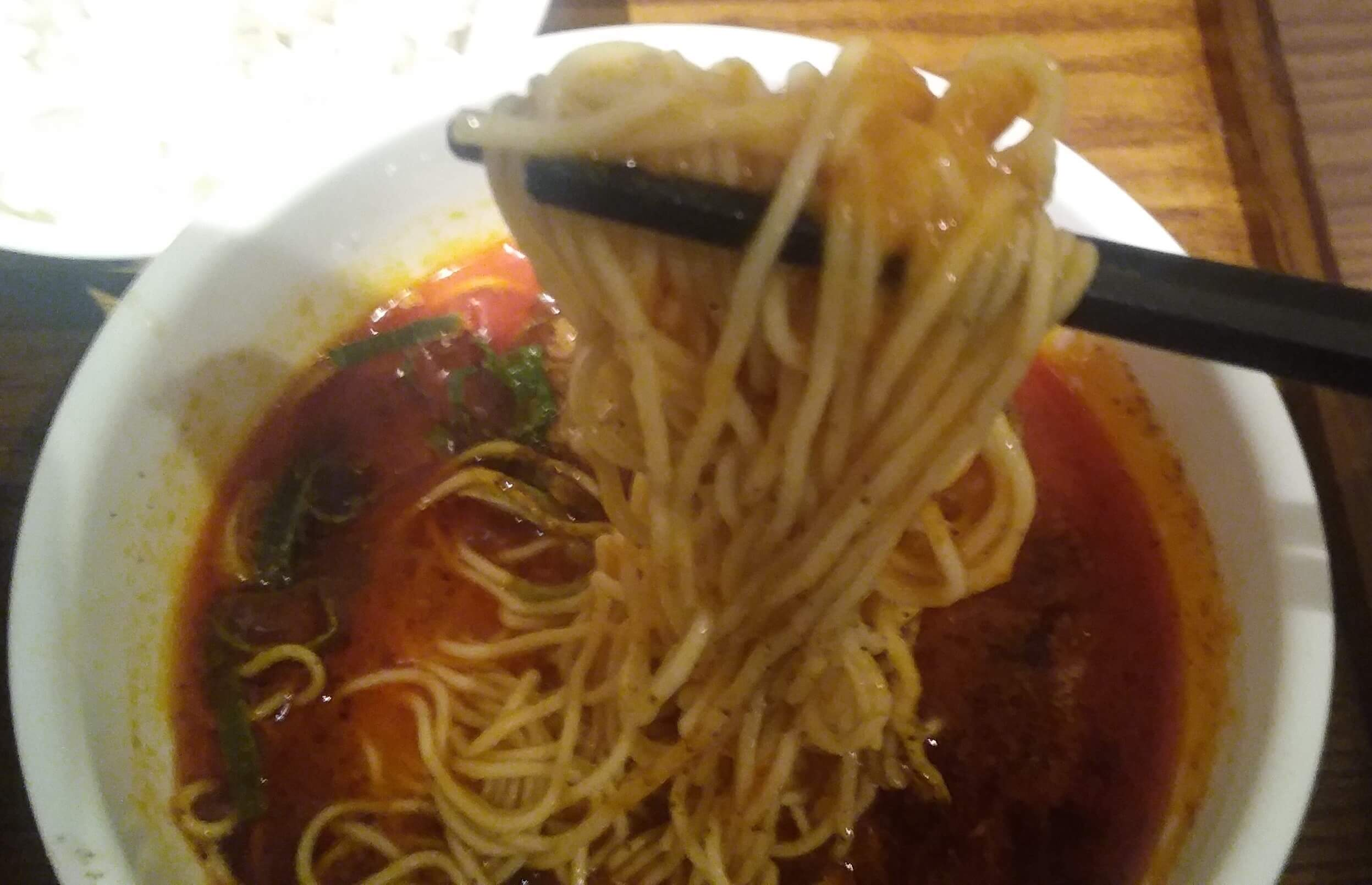 【香家】『マツコの知らない世界』でも紹介された極上担々麺を食らう!