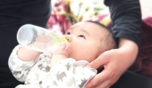 ネントレ日記:生後5ヶ月で22時の授乳をカットしました(ジーナ式)