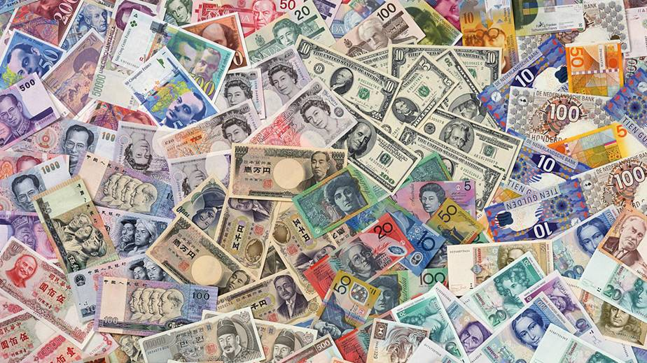 Currencies List of Asian Countries