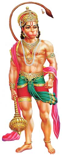 Hanuman Jayanti Special Article in Hindi