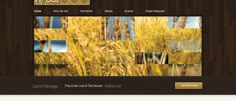 Praise Harvest Community Church - Milton Keynes