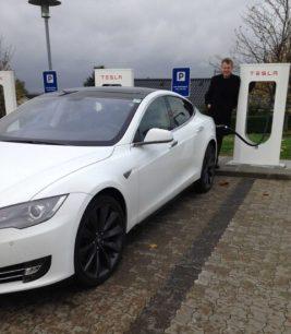 TeslaFar