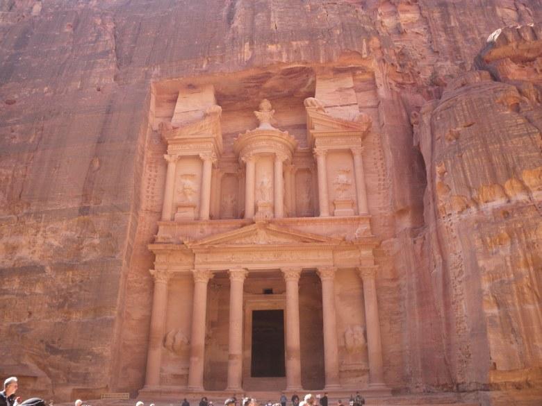 Port of Petra