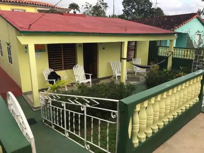Casa in Vinales