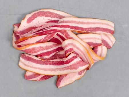 bacon-1-10 foods for keto diet