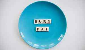 burn fat-calorie deficit for weight loss