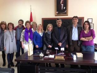 KA1 Ankara April 2015