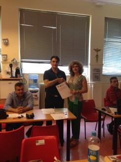 KA1 Final presentation June 2015