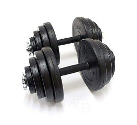 rubber_coated_weight_dumbbell_set-25kg_total