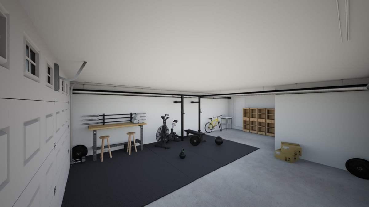 Die 10 wichtigsten Home Gym Geräte für deinen Erfolg!