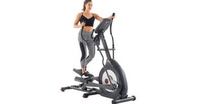 Sole Fitness E35 Elliptical Machine Review [2019-2020] 1