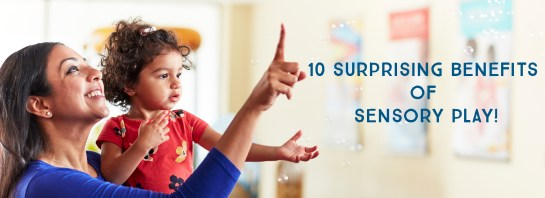 sensory play header