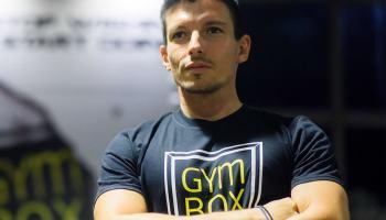 Βιτούλας Νίκος gymbox