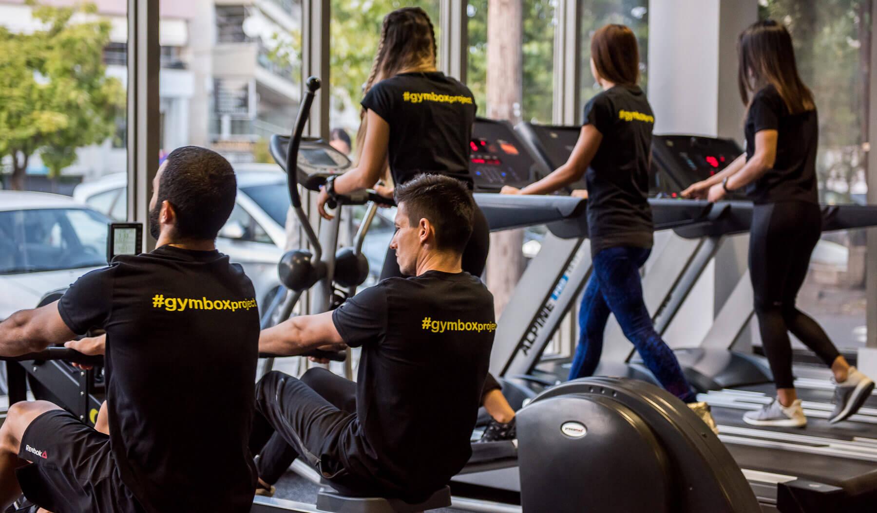 Gymbox-project-charilaou