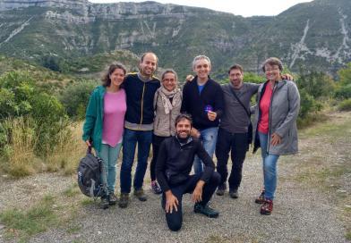 Pollinations 2019-2021, Erasmus +