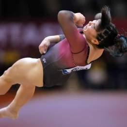 Alexa-Moreno-2-Team-Mexico-Gym-Center