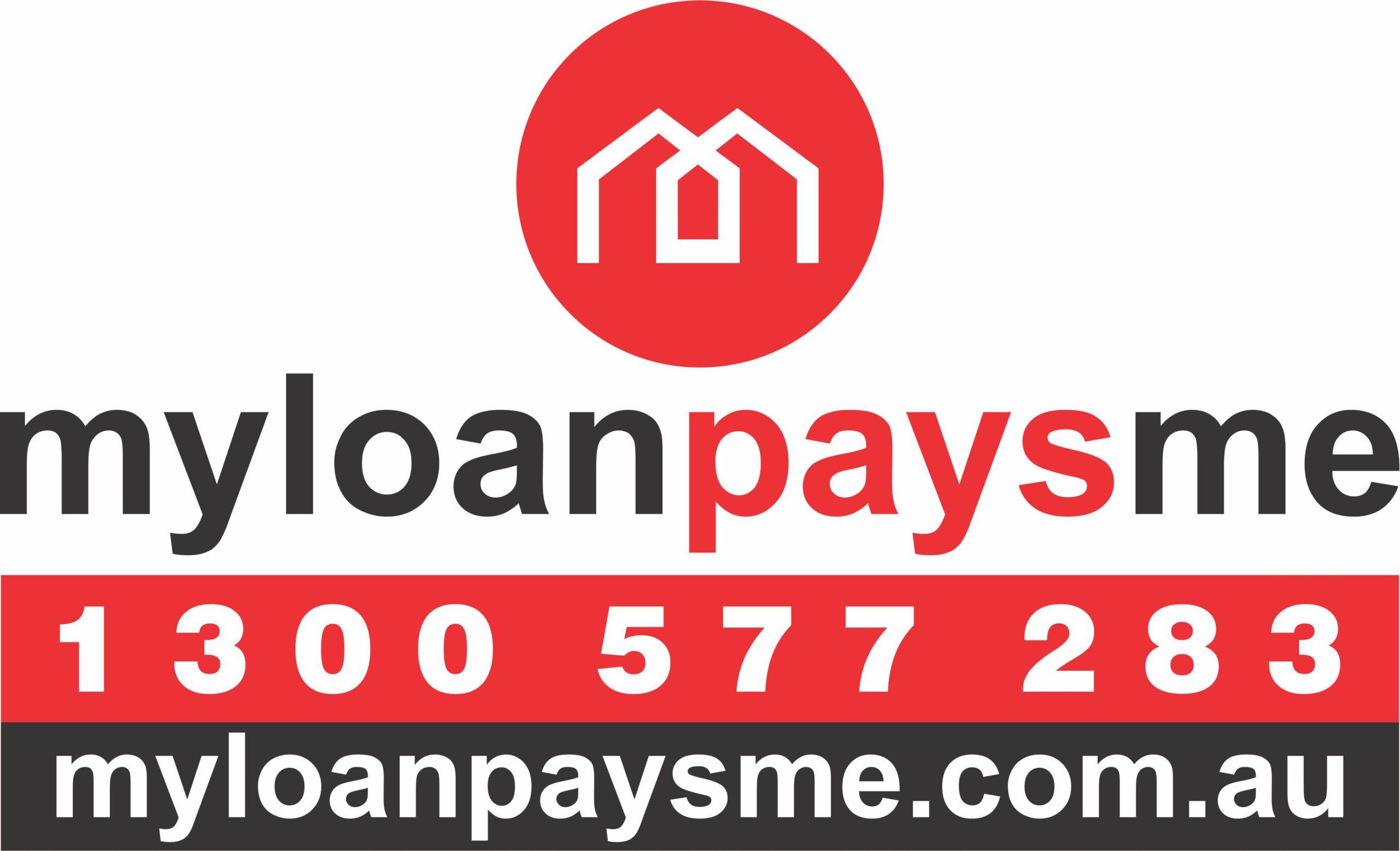 MyLoanPaysMe Logo