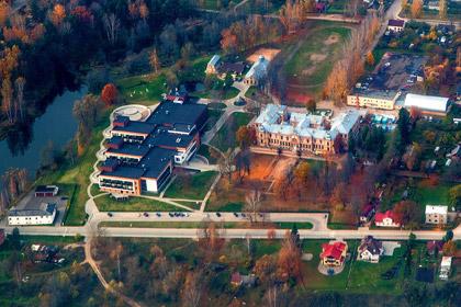 Staatsgymnasium Valmiera