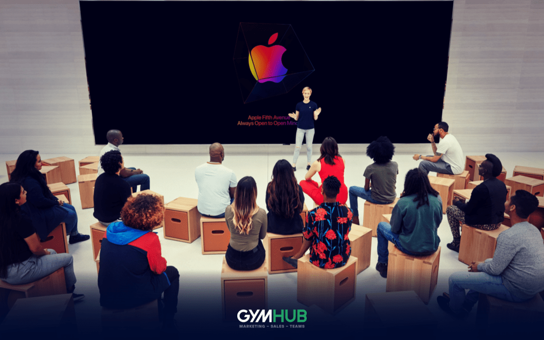 Culture Recruitment – the Apple way