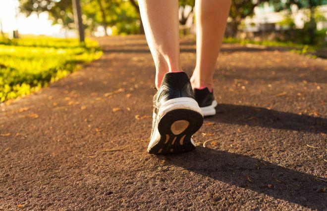 Activity, Not Cardio