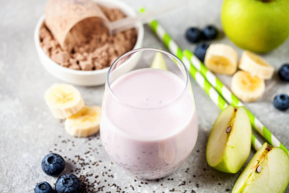 All Natural Protein Powder