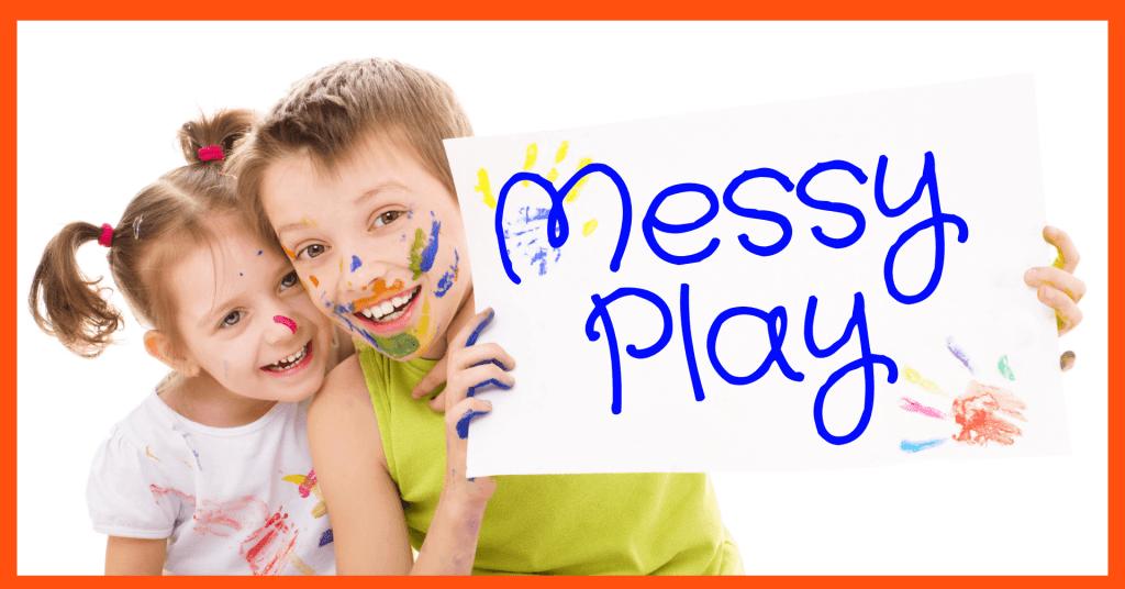 Messy - June 10