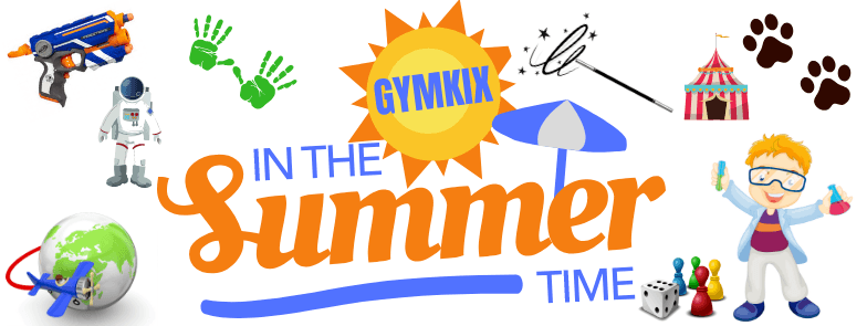 Summer time Camp
