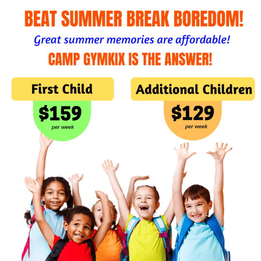 Summer Camp Costs